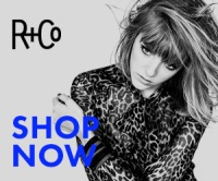 R+Co-Shop Now